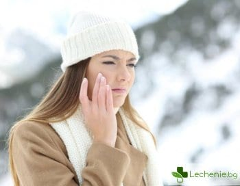Кожни заболявания през зимата - как да преживеем студовете