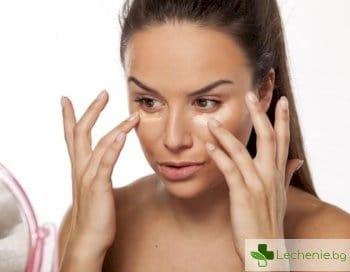 От колко козметика има нужда кожата ежедневно