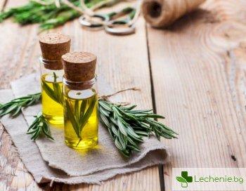Етерични масла, които борят бръчките и правят кожата по-красива и нежна