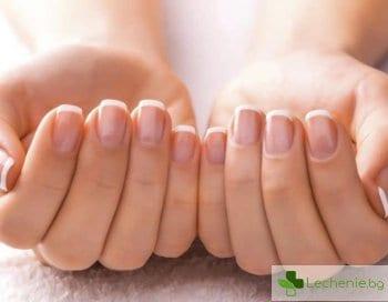 Пожълтяване на ноктите - как да бъде спряно максимално бързо