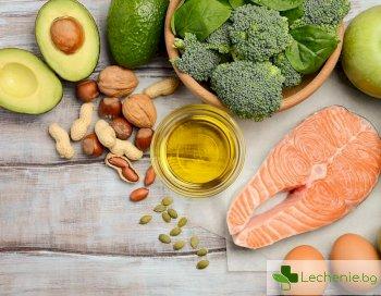 Омега-3 мастните киселина не предпазват от инфаркт и от рак
