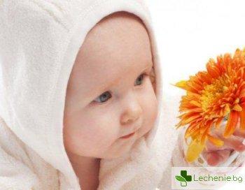 Когато бебето се задушава: ларингоспазъм - първа помощ и причини