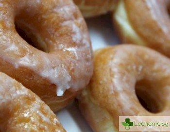 5 храни, които причиняват рак