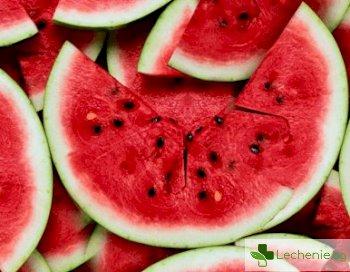 6-те най-добри храни за прочистване на артериите от плаки