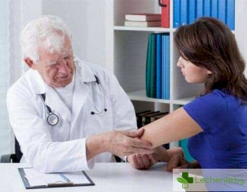 Алергичен васкулит - причини и симптоми