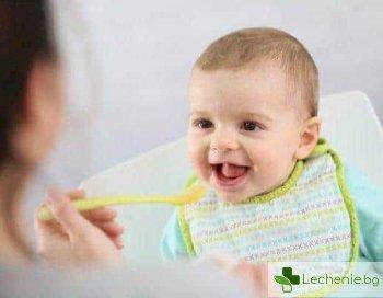 Хранителна алергия при малки деца - причини и лечение