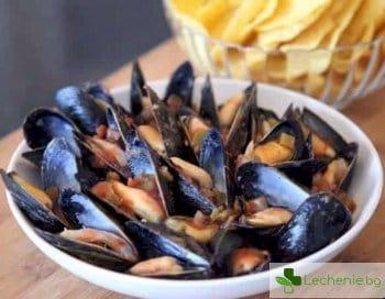 Алергия към морски дарове - как се лекува