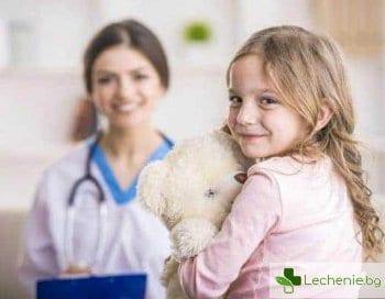 Алкална фосфатаза при деца - причини за повишени нива