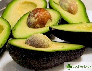 10 причини защо трябва да ядем авокадо?