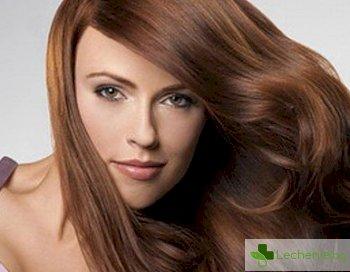 Как балсамът прави косата по-красива?