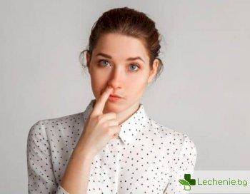 Бъркане в носа - как безобиден навик докарва пневмония
