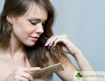 Ако косата расте бавно - какво да правим