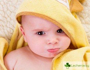 Топ 5 неща, които дразнят най-силно всяко бебе