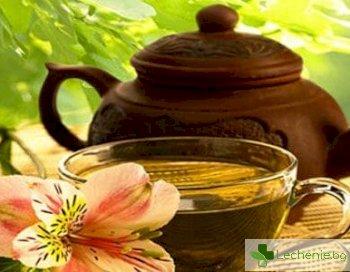5 билкови чая, които със сигурност ще подобрят съня ви