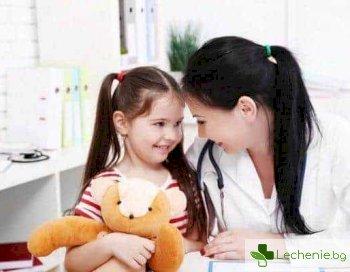 Топ 5 основни причини за болни бъбреци при децата