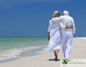 Здраве вместо безсмъртие - дълголетието ще създаде множество проблеми на човечеството