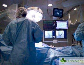 Лечение на аритмия с дефибрилатор кардиовертер в сърцето