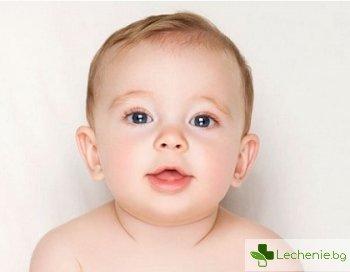 Дневен режим на децата на възраст от 1 до 3 години