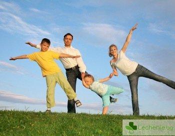 5 неща, на които могат да ни научат децата