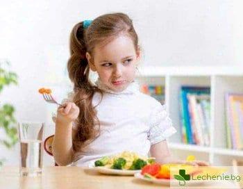Преяждане при деца - какви са причините