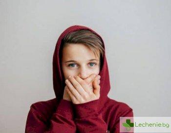 Топ 3 причини защо децата не споделят тайни с родителите