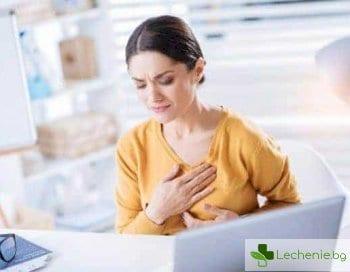 Диабетна кардиомиопатия - причини за болестта