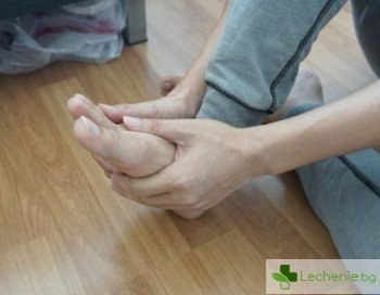 Диабетна остеоартропатия - симптоми и лечение
