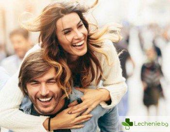 Тайните на щастливите двойки - 6 часа седмично за укрепване на връзката