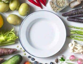 Какво се случва в организма по време на гладуване