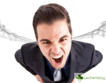 5 начина за овладяване на пристъпите на гняв