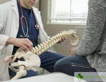 Астма и бъбречни колики - как гръбнакът е свързан с вътрешните органи