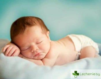 Защо детето не спи добре - грешки на родителите