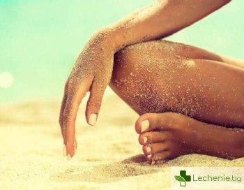 Грижа за кожата ПРЕДИ и СЛЕД излагане на слънце
