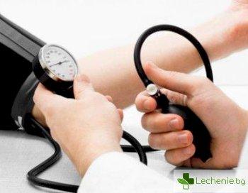 Да лекуваме ли артериална хипертония 1-ва степен