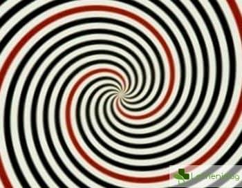 Лечение с хипноза - кога се прилага