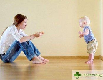 Ако детето ходи на пръсти - норма или патология