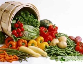 Топ 5 на храните с най-високо съдържание на полезни вещества
