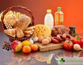 Топ 5 храни, които ТРЯБВА да ядем всеки ден
