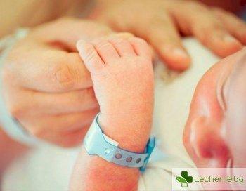 Изграждане на имунитета на бебето - ролята на майката