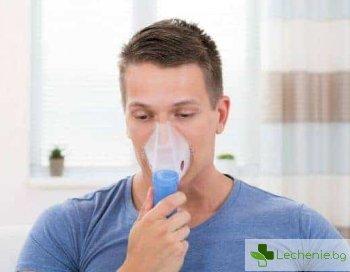 Инхалационни стероиди при ХОББ - какво е важно да знаем