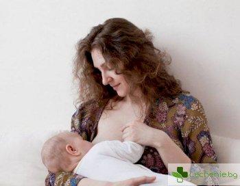 Кърмене в болница при лечение на детето - защо се налага