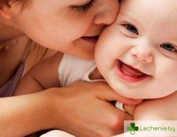 Защо раждането в късна възраст удължава живота