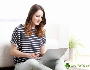 Киберхондрия - болести от Интернет