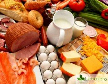 Топ 9 храни, които предизвикват киселини