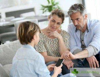 Постоянен контрол на родителите - защо е опасен