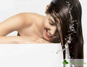 Топ 5 на най-опасните грешки, които се допускат при миенето на косата