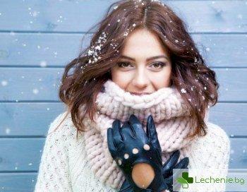Студ и обостряне на кожни заболявания - какви са причините