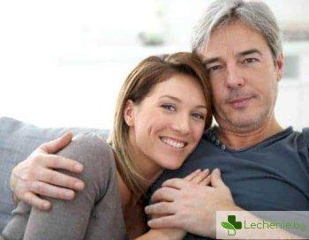 Секс при климакс - гаранция за здраве и красота дълги години