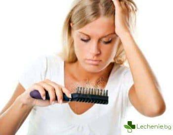 Как стресът влияе на красотата - коса, нокти и кожа
