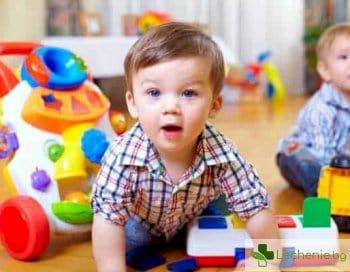 Топ 4 кризи в психологическото развитие на децата